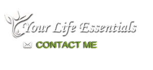 Contact Your Life Essentials